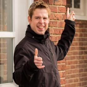 Florian woont met veel plezier in Thomashuis Boxmeer