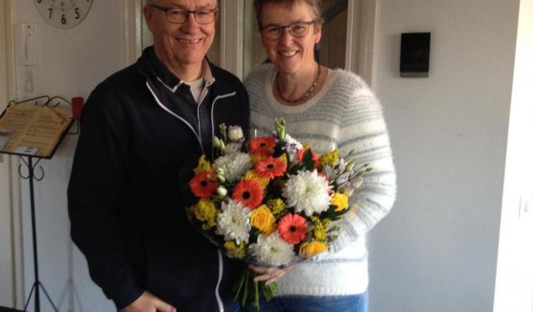 Rik en Heleen zijn sinds 2007 de ondernemers van Thomashuis Beneden-Leeuwen