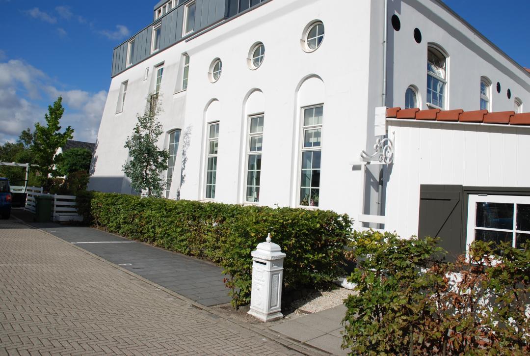 Thomashuis Delft de Oliemolen