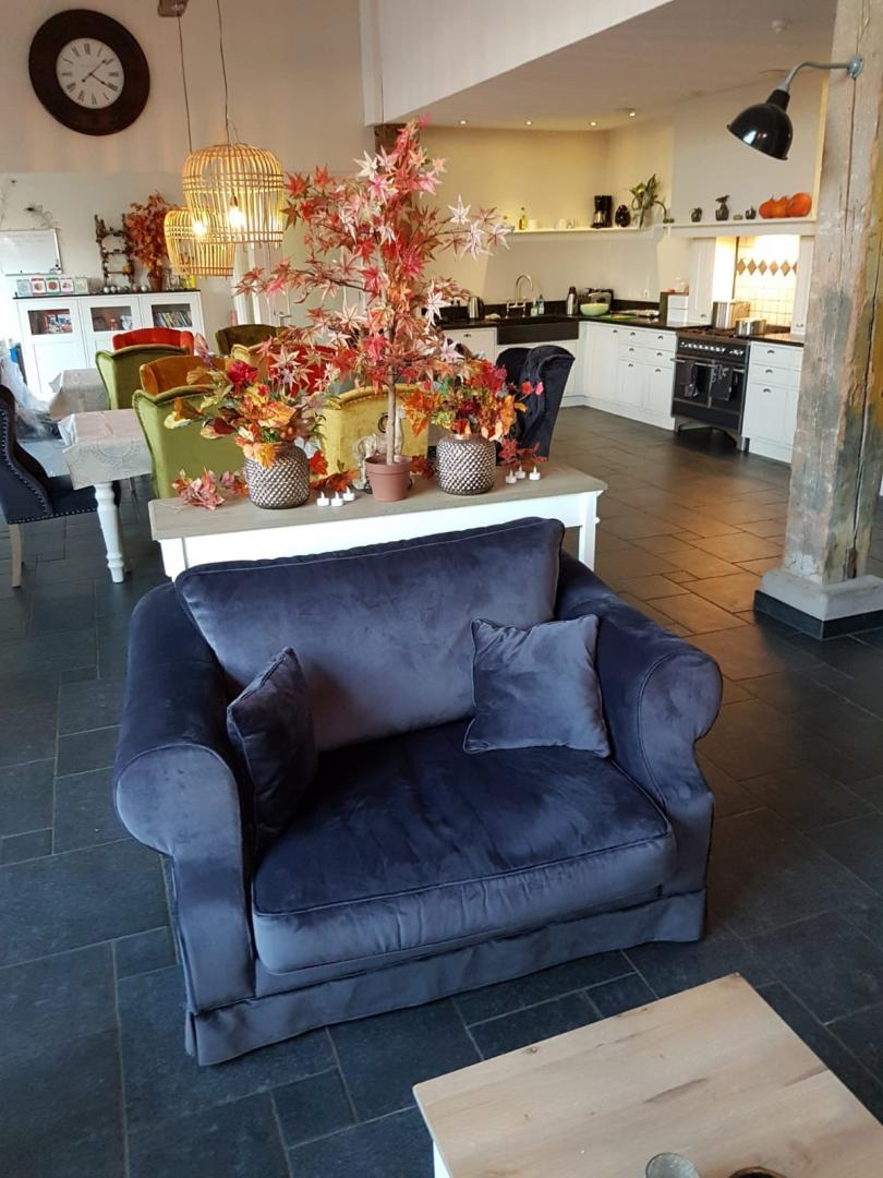 Open Huis in Thomashuis Hollands Kroon