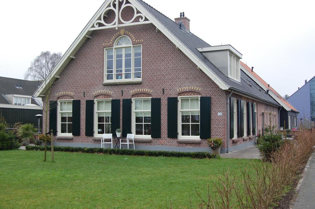 Thomashuis Maartensdijk