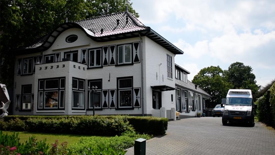 Thomashuis Beneden-Leeuwen, Beneden-Leeuwen, Thomashuis, ThomashuisVerbindt, gehandicaptenzorg Limburg, gehandicaptenzorg Blerick, gehandicaptenzorg Maastricht,