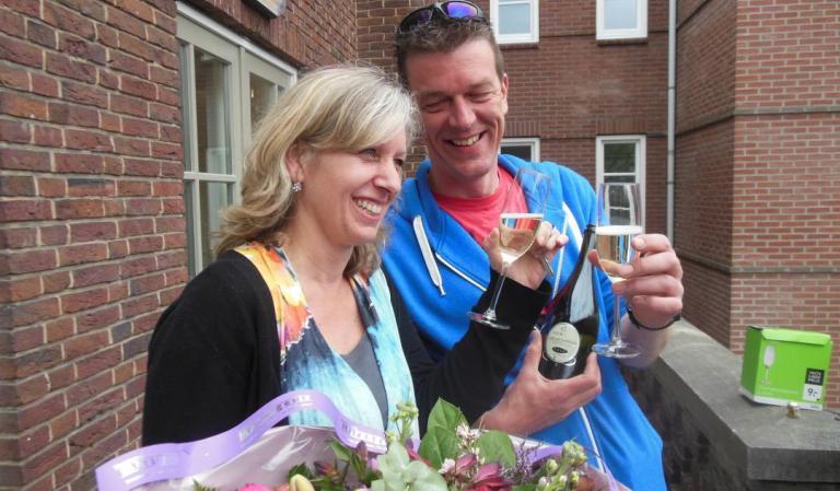 Thomashuis Boxmeer, gehandicaptenzorg Brabant,