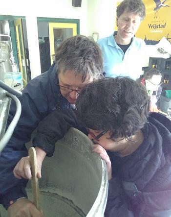 Thomasbiertje Thomashuis Culemborg gehandicaptenzorg