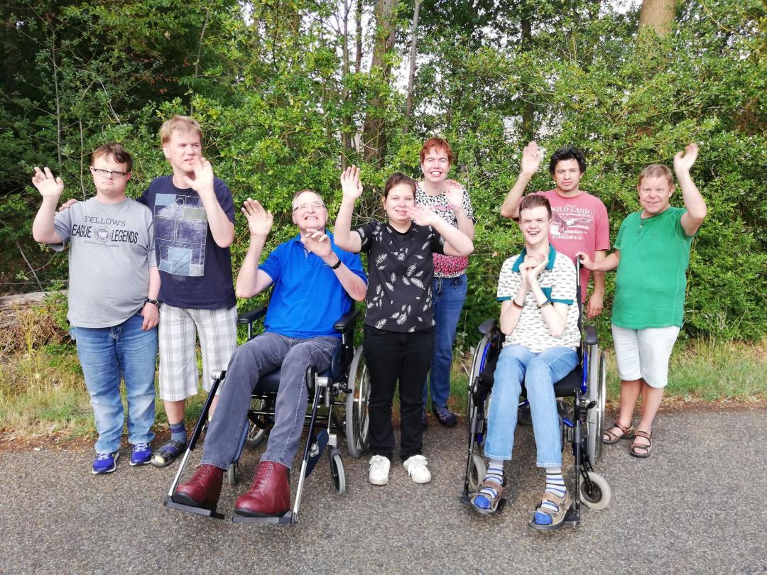 Thomashuis Zenderen, wonen Thomashuis, wonen Thomashuis Overijssel, gehandicaptenzorg Overijssel,