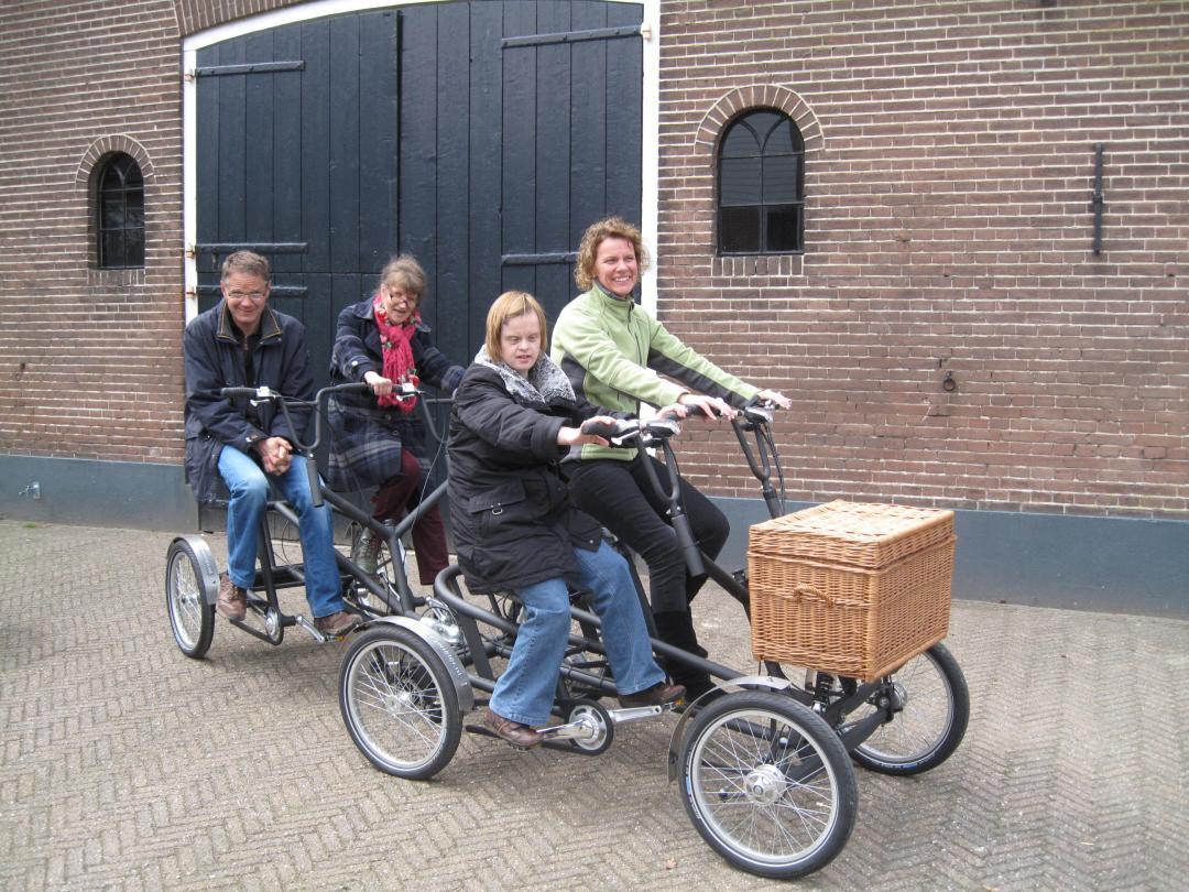 Thomashuis Steenwijkerland