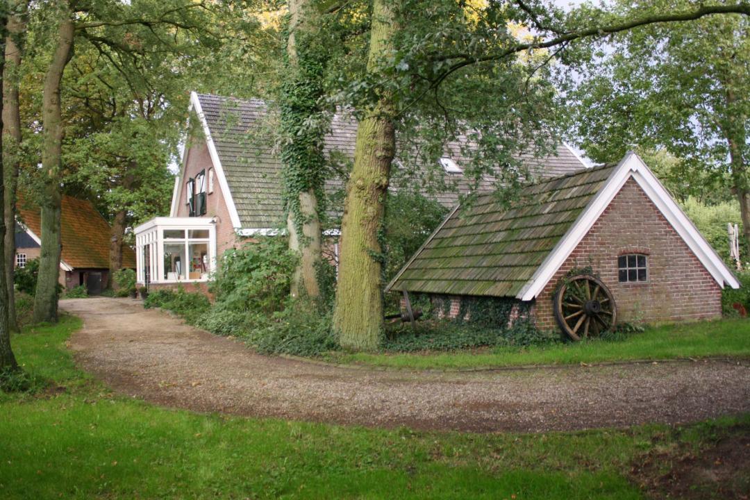 Het Thomashuis in Enschede
