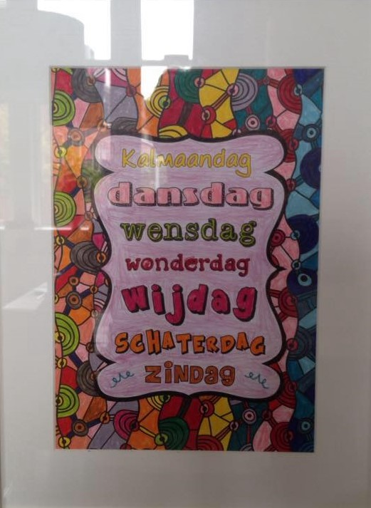elke dag feest in Thomashuis Delft-Centrum